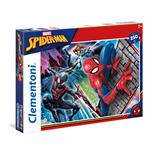 Spiderman Puzzles 323411