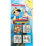 Pinocchio Stationery Set 323507