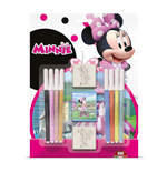 Minnie Stationery Set 323515