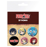 Fairy Tail Pin 323571