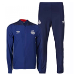 2018-2019 PSV Eindhoven Umbro Woven Tracksuit (Navy)