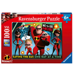 The Incredibles Puzzles 323660