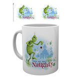 How the Grinch Stole Christmas Mug 323674