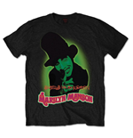Marilyn Manson Men's Tee: Smells Like Children
