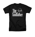 The Godfather T-shirt 323781