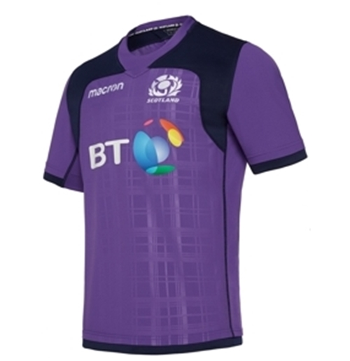 Scotland Rugby Jersey 323840