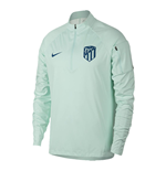 2018-2019 Atletico Madrid Nike Shield Drill Top (Igloo)