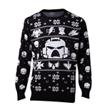 Warhammer 40K - Space Marines X-mas Men's Sweater