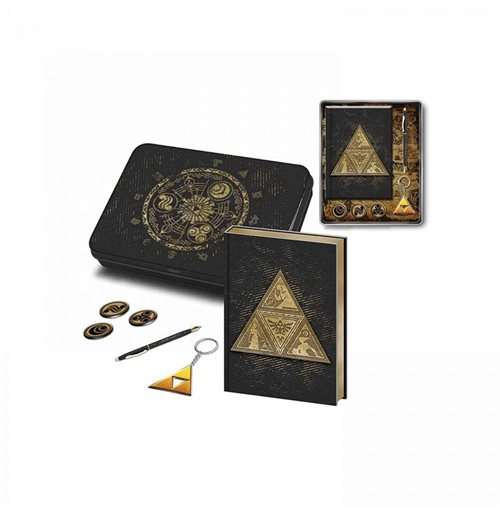 The Legend of Zelda Stationery Set 324118