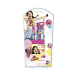Soy Luna Stationery Set 324137