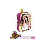 Soy Luna Backpack 324138