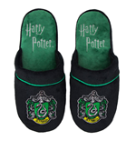 Harry Potter Slippers Slytherin  /L