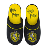 Harry Potter Slippers Hufflepuff /L