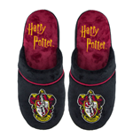 Harry Potter Slippers Gryffindor /L