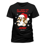 Gremlins T-Shirt All I Want Is Gizmo