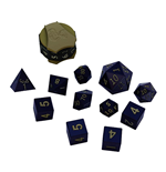 Dungeons & Dragons RPG Dice Set Waterdeep: Dragon Heist
