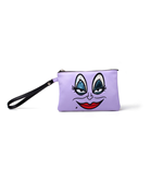 Disney Coin Purse / Make Up Bag Ursula (The Little Mermaid)