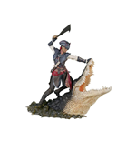 Assassin's Creed Liberation PVC Statue Aveline de Grandpré 27 cm