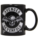 Avenged Sevenfold Mug 324383