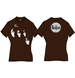 The Beatles T-shirt 324394