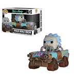 Rick and Morty Funko Pop 324420