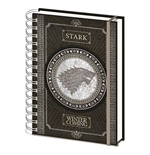 Game of Thrones Notepad 324437