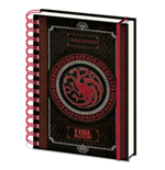 Game of Thrones Notepad 324439