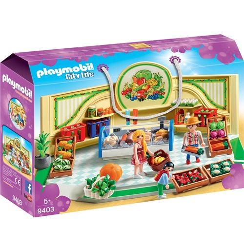 Playmobil Toy 324462