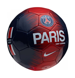 2018-2019 PSG Nike Skills Football (Blue)