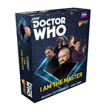 Doctor Who Exterminate! Expansion I Am The Master *English Version*