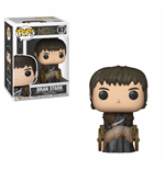 Game of Thrones POP! TV Vinyl Figure Bran Stark 9 cm