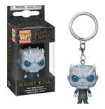 Game of Thrones Pocket POP! Vinyl Keychain Night King 4 cm