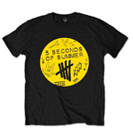 5 seconds of summer T-shirt 324802