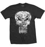 The punisher T-shirt 324863
