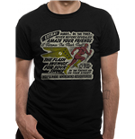 The Flash T-shirt 324868