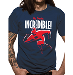 The Incredibles T-shirt 324951