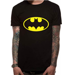 Batman T-shirt 325113