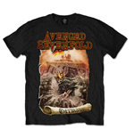 Avenged Sevenfold T-shirt 325126