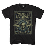Avenged Sevenfold T-shirt 325127