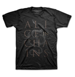 Alice in Chains T-shirt 325162