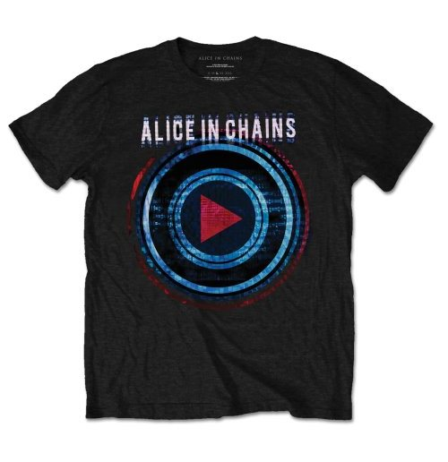 Alice in Chains T-shirt 325163
