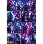 The Avengers Poster 325315