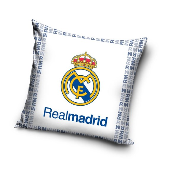 Real Madrid Cushion 325329