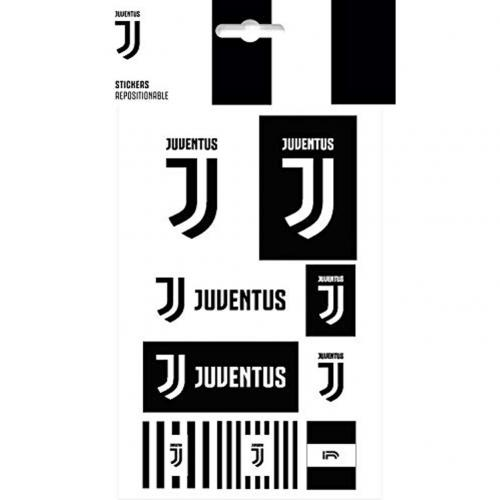 Juventus F.C. Sticker Set