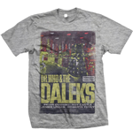 Doctor Who T-shirt 325484