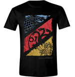 Game of Thrones T-shirt 325539