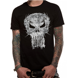 The punisher T-shirt 325869