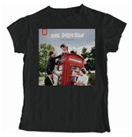 One Direction T-shirt 325958