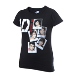 One Direction T-shirt 325959