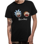 Rick and Morty T-shirt 326065